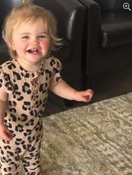 【海外発!Breaking News】ボタン電池誤飲で食道に穴、1歳女児死亡で「危険性を知って」と母(米)