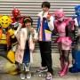 【エンタがビタミン♪】榊原郁恵、スーパー戦隊シリーズに登場 トレンド入りするも「おばあちゃん役」に驚きの声