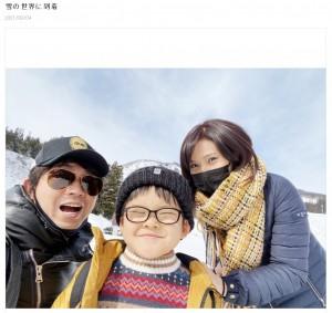 【エンタがビタミン♪】金子恵美、長男の顔出し終了を報告 ニッチェ江上や鈴木紗理奈らが子どもの顔出しをやめたタイミングは?