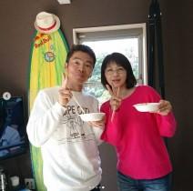 【エンタがビタミン♪】田中美佐子、還暦越えてもママさんテニスで翻弄され「なんか悔しい!」 夫・深沢邦之や娘と特訓か