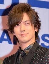 """【エンタがビタミン♪】DAIGO、ロックミュージシャンで初? 『ひよこクラブ』表紙を飾り""""嫉妬""""された理由"""