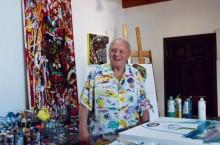 【イタすぎるセレブ達】アンソニー・ホプキンス、英アカデミー賞授賞式を欠席した理由は「部屋で絵を描いていたんだよ」