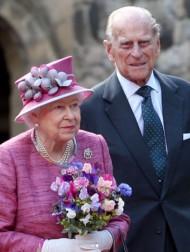 【イタすぎるセレブ達】英王室、7人のひ孫に囲まれたフィリップ王配の写真を公開 撮影はキャサリン妃