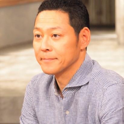 【エンタがビタミン♪】東野幸治「ファッションのお手本は峰竜太」と明かすも、松本人志は冷たい反応