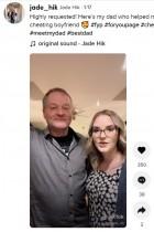 娘の彼氏の浮気現場へ乗り込み制裁を下した父親「娘を守るためなら何だってする」(カナダ)<動画あり>