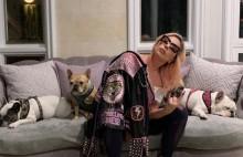 【イタすぎるセレブ達】レディー・ガガの愛犬を発見した女は共犯者だった 犯行グループ5人を逮捕