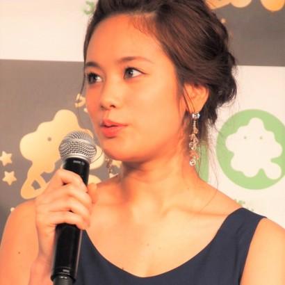 【エンタがビタミン♪】筧美和子「口がナイキ」いじりを水に流した? 有吉弘行の結婚を笑顔で祝福