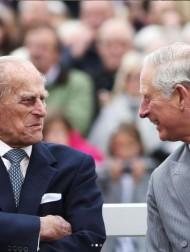 【イタすぎるセレブ達】チャールズ皇太子「私の親愛なるパパは特別な人だった」 父フィリップ王配への思い語る