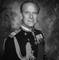 英フィリップ王配が99歳で崩御 13歳だったエリザベス女王との出会いから英国史上最長の君主配偶者に