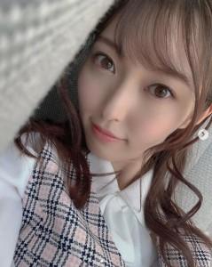 ドラマ『結婚できないにはワケがある。』に出演している山口真帆(画像は『山口真帆/Maho Yamaguchi 2021年4月19日付Instagram「ドラマ #結婚できないにはワケがある」』のスクリーンショット)