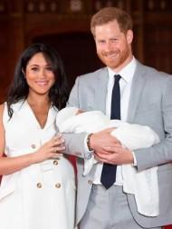 【イタすぎるセレブ達】ヘンリー王子・メーガン妃夫妻、愛息2歳誕生日にワクチン接種の平等な促進実現を呼びかけ
