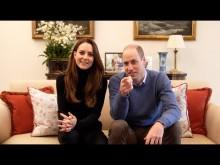 """【イタすぎるセレブ達】ウィリアム王子・キャサリン妃夫妻がYouTubeチャンネル開設 王室の""""近代化""""にファン歓喜"""