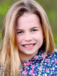 【イタすぎるセレブ達】ウィリアム王子、シャーロット王女(6)の成長ぶりに胸中複雑か「まるで16歳のよう」