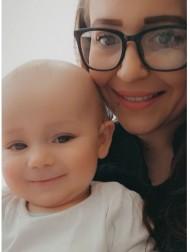 【海外発!Breaking News】10か月の息子の上あごに「穴が!」と母親 救急外来で真実が明かされ赤っ恥(英)