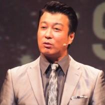 【エンタがビタミン♪】加藤浩次、初めてのドラマで田村正和さんと共演「本当に優しくて、全部助けてもらった」