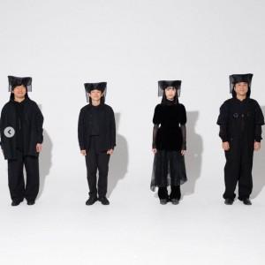 『muro式.がくげいかい』に出演する4人(画像は『ムロツヨシ 2021年3月6日付Instagram「muro式がくげいかい」』のスクリーンショット)