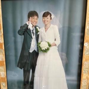 【エンタがビタミン♪】名倉潤、結婚記念日に妻・渡辺満里奈に高級バッグ贈る「いつも感謝しかありません」