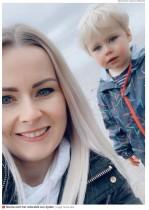 【海外発!Breaking News】笑顔でトイレ掃除の2歳息子 その手に握られた歯ブラシに母親絶叫(スコットランド)