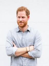 【イタすぎるセレブ達】ヘンリー王子「カーテンの裏側を見てきた」「20代前半の頃は公務をしたくなかった」とも