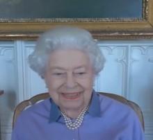 【イタすぎるセレブ達】エリザベス女王、14歳でライフセービング賞を受賞していた 「とても遠い昔のことですね」
