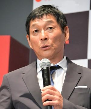 【エンタがビタミン♪】明石家さんま『古畑任三郎』の撮影で台詞を噛んだ田村正和さんを茶化し、ADに連れ出されていた
