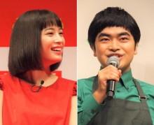 【エンタがビタミン♪】広瀬すず、加藤諒と3度目の共演 オフショットの距離感に「こんな関係素晴らしい」の声