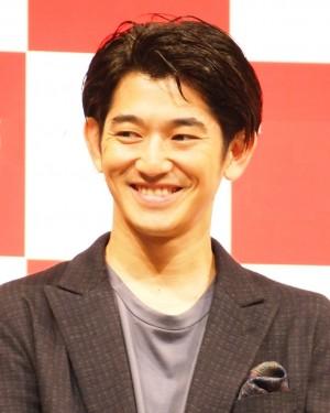 【エンタがビタミン♪】永山瑛太に「目力半端ない」の声 『リコカツ』紘一役での片目ショットに「惚れ惚れします」「すごいパワー」