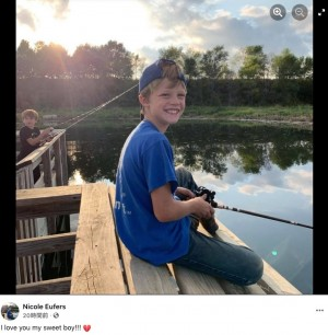 【海外発!Breaking News】10歳少年、川に落ちた妹を救出した後に溺れて亡くなる(米)