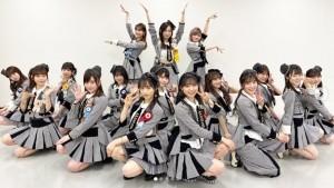 【エンタがビタミン♪】AKB48新番組『乃木坂に、越されました。』初収録終えてメンバーが不安と期待「嬉しいような怖いような」