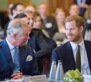 【イタすぎるセレブ達】ヘンリー王子夫妻、王室離脱後もチャールズ皇太子から多額の資金援助を受けていた