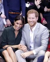 【イタすぎるセレブ達】ヘンリー王子夫妻に第2子誕生 王室メンバーから祝福メッセージ「エリザベス女王は大変喜んでいる」
