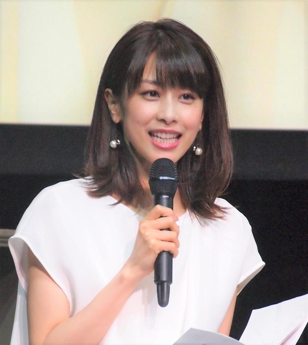 太田が「たいしたもんだ」と評していた加藤綾子アナ