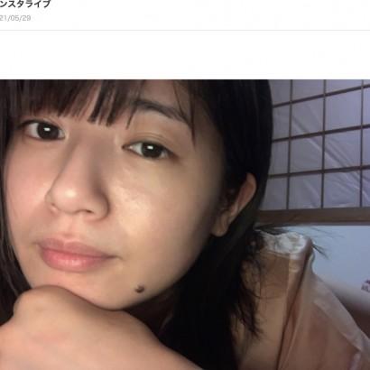 【エンタがビタミン♪】小林礼奈、急かしてきた店員は「新人だったのかも」 炎上を謝罪も「これからも正直なブログを」
