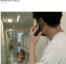 【エンタがビタミン♪】再入院の大島康徳さん、在宅医療の方向で準備進む 「奥様、頑張り過ぎないように」の声