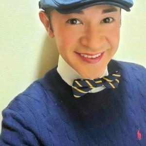 現在51歳の山咲トオル(画像は『山咲トオル 2021年4月11日付Instagram「ベーシックなセーター。」』のスクリーンショット)