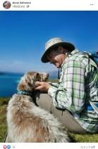 【海外発!Breaking News】虐待により視力を失いながらも今を全力で楽しむ犬 新しい飼い主は「たくさんの幸せな時間と経験を」(英)<動画あり>