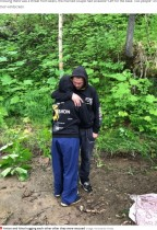 【海外発!Breaking News】クマに追われた夫妻が奇跡の生還 10日間におよぶ恐怖体験を語る(露)