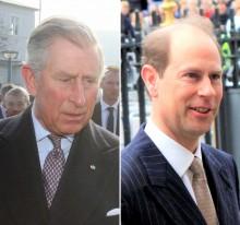 【イタすぎるセレブ達】英王室の悲しき「争続」 チャールズ皇太子が亡き父の爵位を末弟エドワード王子に与えたくない本当の理由