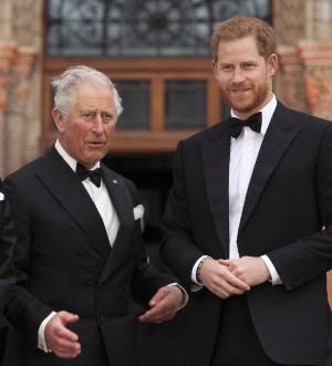 【イタすぎるセレブ達】ヘンリー王子再び英王室に爆弾投下か? 自叙伝について父チャールズ皇太子に伝えていなかった!?