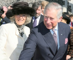 【イタすぎるセレブ達】カミラ夫人を「王妃」にしたい チャールズ皇太子の切なる願いに立ちはだかる二つの障壁