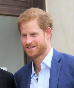 【イタすぎるセレブ達】ヘンリー王子が自叙伝を発表 ゴーストライターにピューリッツア賞受賞作家を雇う