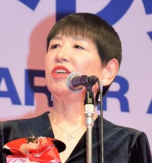 【エンタがビタミン♪】和田アキ子、バッハ会長の演説を「当たり前のことなのに長い」 海外では「Solidarity(連帯)」と言った回数が話題に