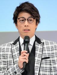 【エンタがビタミン♪】田村淳が理想のMCに持論「坂上忍さんのここがすごい」 ジャーナリストを反面教師に「こんなMCは嫌い」とも