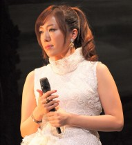 【エンタがビタミン♪】平原綾香のコンサート会場で不思議な現象続発 「どうやら座敷童子だったみたいです」