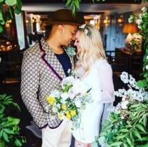 【イタすぎるセレブ達・番外編】「スパイス・ガールズ」エマ・バントン、2011年に婚約した元バンドマンと結婚