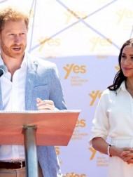 【イタすぎるセレブ達】ヘンリー王子&メーガン妃、今度は金融業界へ参入 サステナブル企業への投資意識を高める