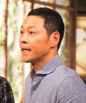【エンタがビタミン♪】東野幸治、孫に「会いに行きたいけども…」 4度目の緊急事態宣言にガックリ
