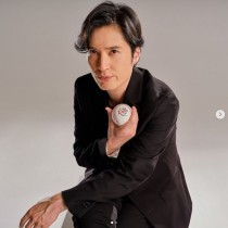 【エンタがビタミン♪】清塚信也、NHKで一般人に交じって映り込む「気象情報が全く入ってきません」「ドラマのワンシーンみたい」