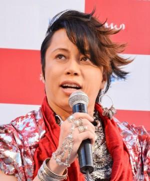 """【エンタがビタミン♪】西川貴教が目撃した""""女型の巨人""""に反響 「夢に出てきそう」「ごっ合成では?」"""