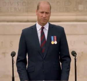 【イタすぎるセレブ達】ウィリアム王子、イングランド代表選手への人種差別的投稿を猛批判「忌まわしい行為」